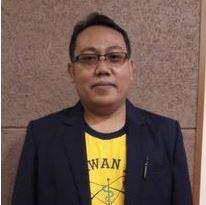 Prof. Dr. Heri Sutanto, S.Si., M.Si